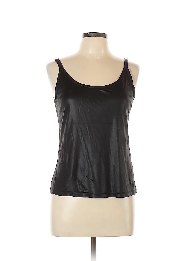 Max Mara Women Sleeveless Top Size L