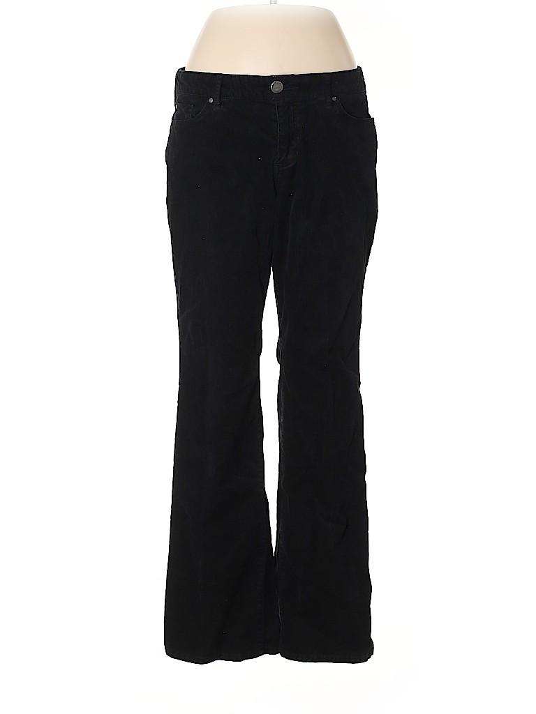 Eddie Bauer Women Linen Pants Size 10