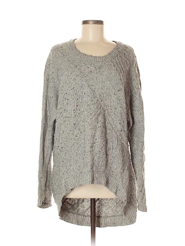 BCBGMAXAZRIA Women Pullover Sweater Size M