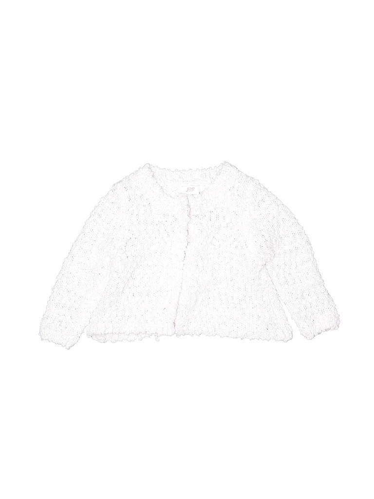 Joe Fresh Girls Cardigan Size 6-12 mo