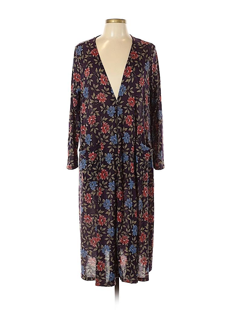 Lularoe Women Cardigan Size L