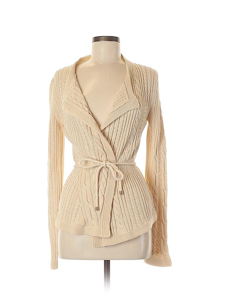 Max Mara Women Cardigan Size M
