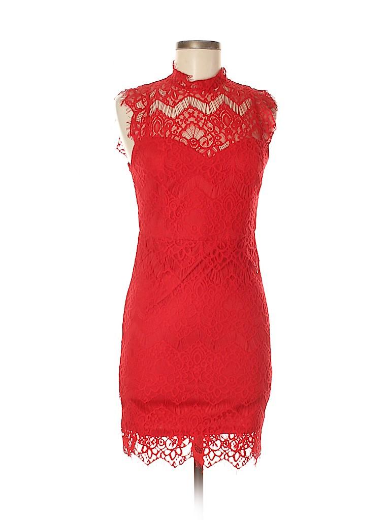 She + Sky Women Cocktail Dress Size M