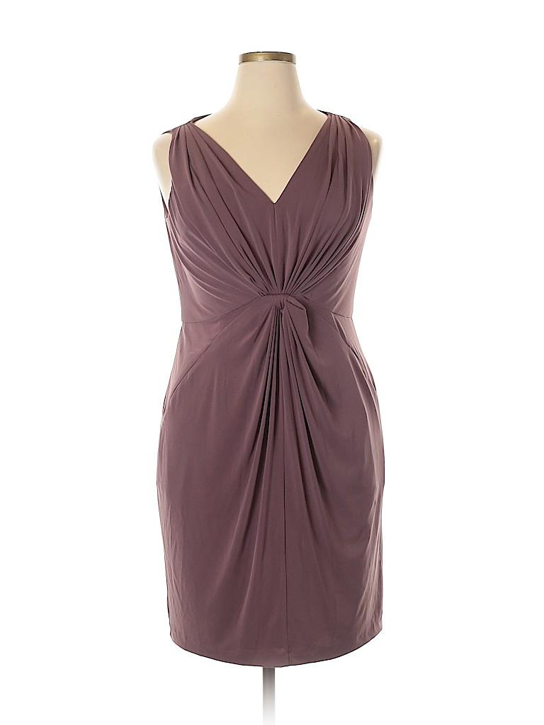 K. Jordan Women Casual Dress Size 14