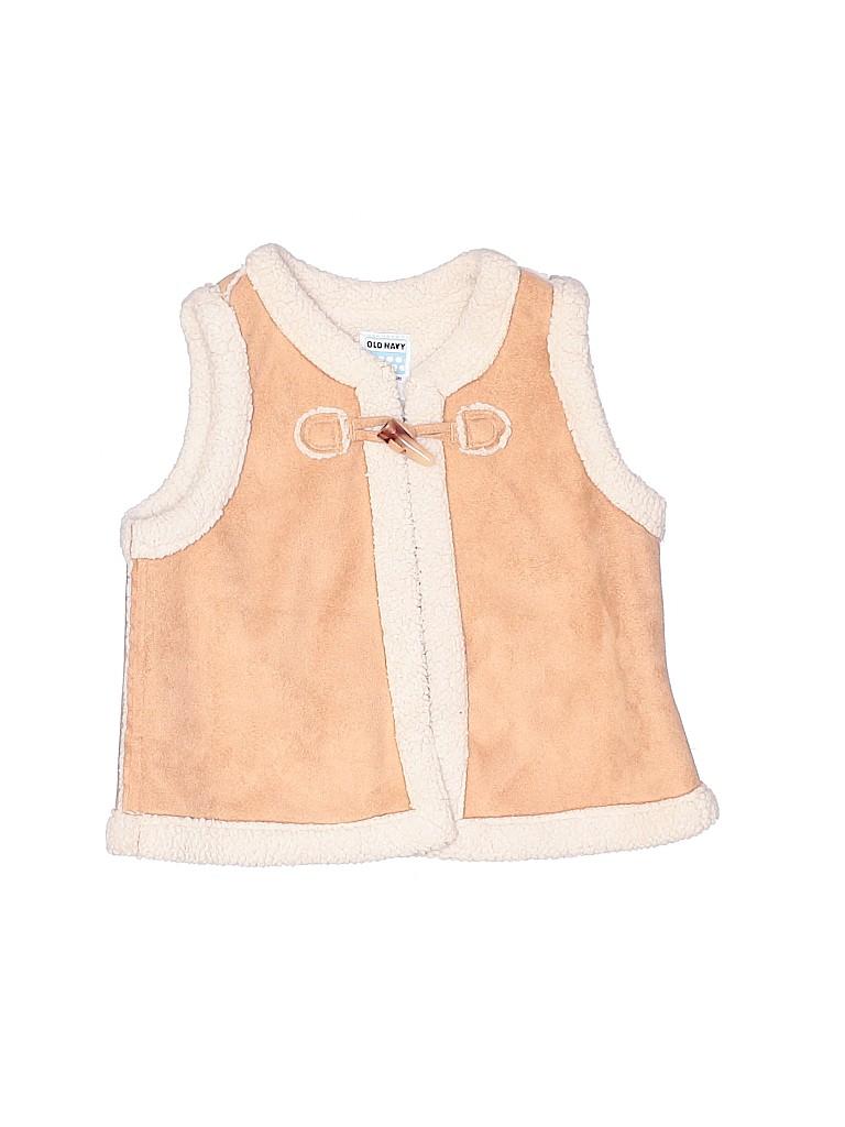 Old Navy Girls Vest Size 3T