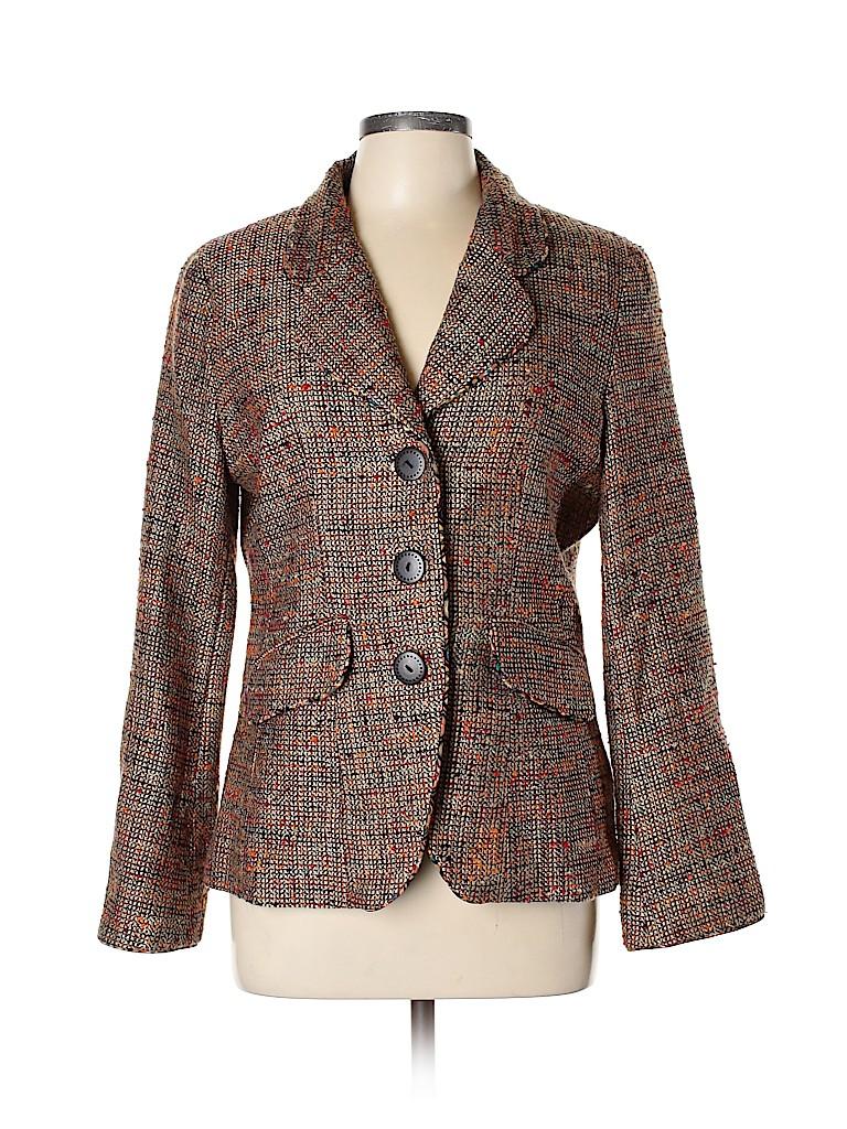 Coldwater Creek Women Jacket Size 8