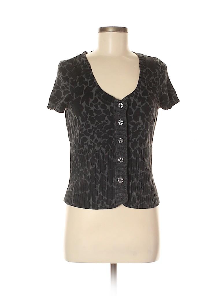 Axcess Women Cardigan Size M
