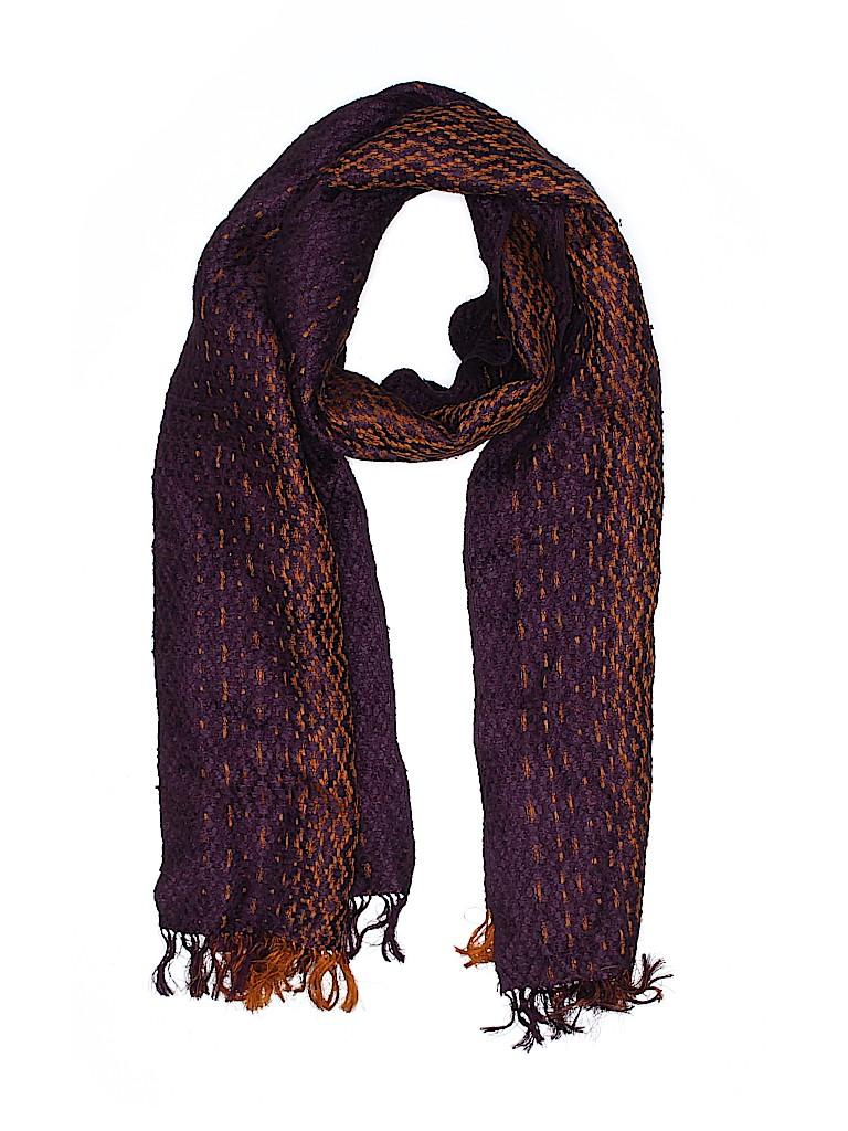 Jim Thompson Women Silk Scarf One Size