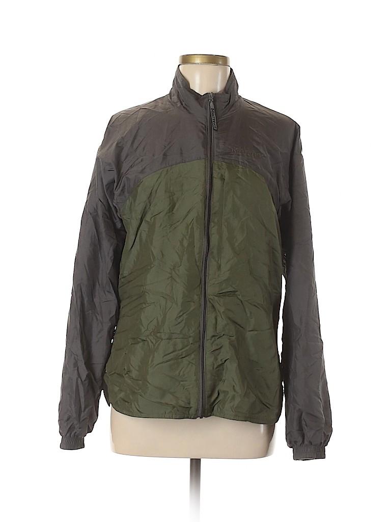 Marmot Women Track Jacket Size M