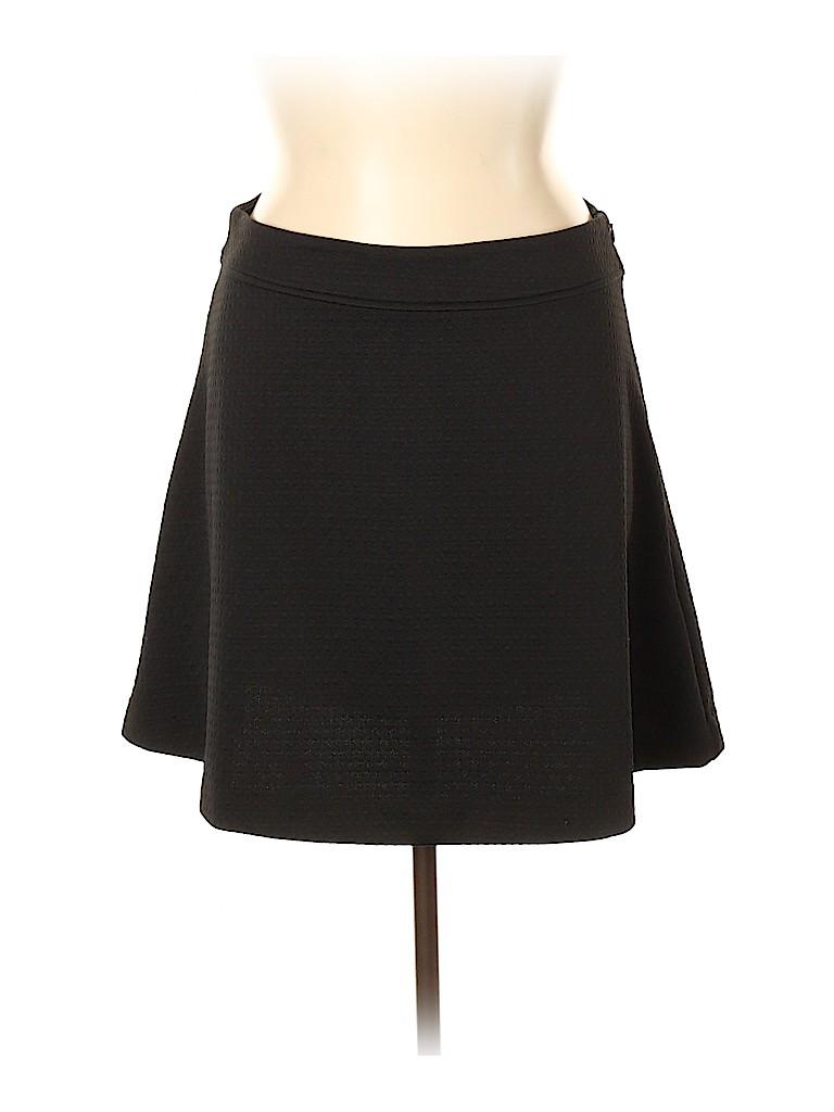Adrienne Vittadini Women Casual Skirt Size XL