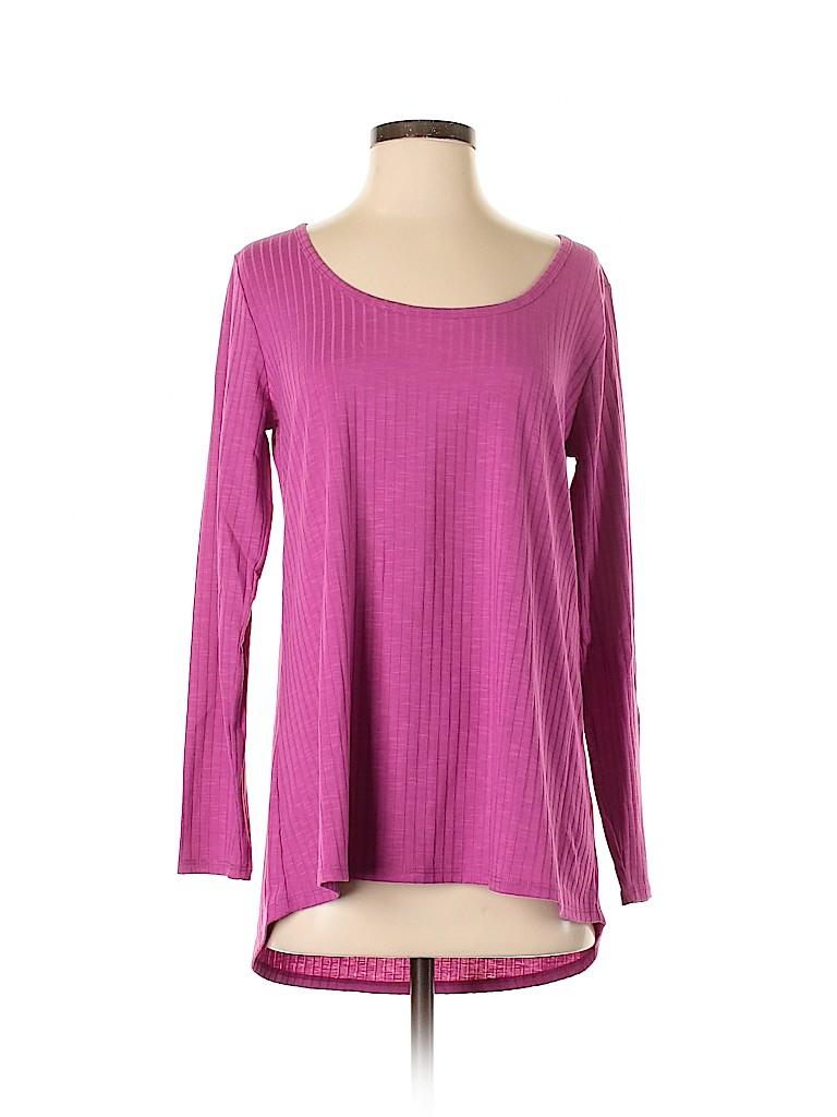 Lularoe Women Long Sleeve Top Size S