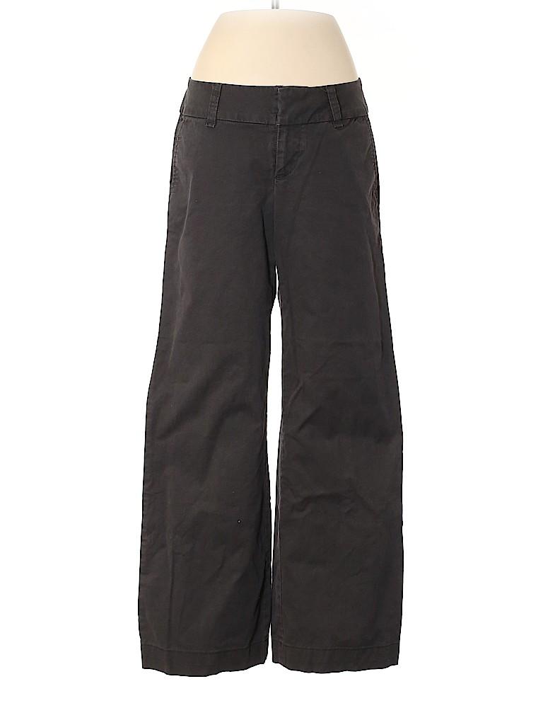 Gap Outlet Women Dress Pants Size 1