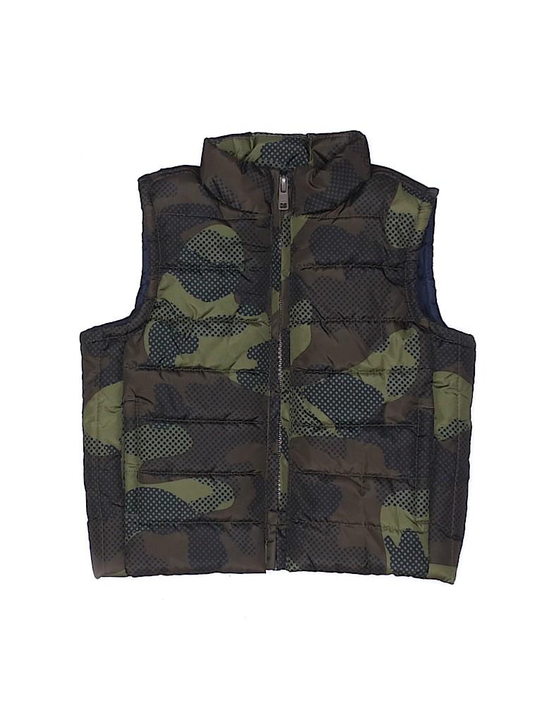Gymboree Boys Vest Size 12-18 mo