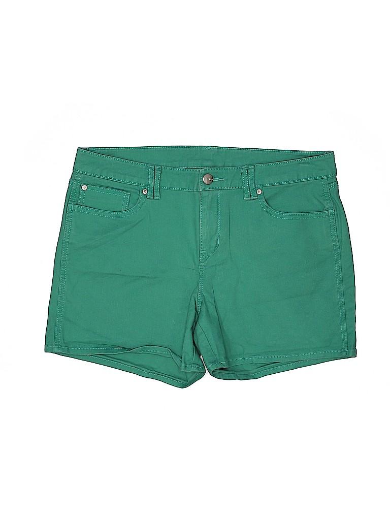 Gap Outlet Women Denim Shorts Size 14