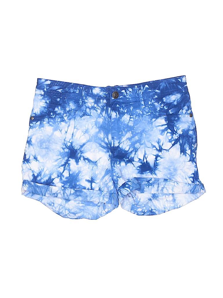 GB Girls Girls Denim Shorts Size 16