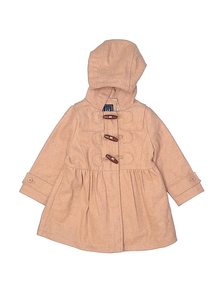 Baby Gap Girls Coat Size 2