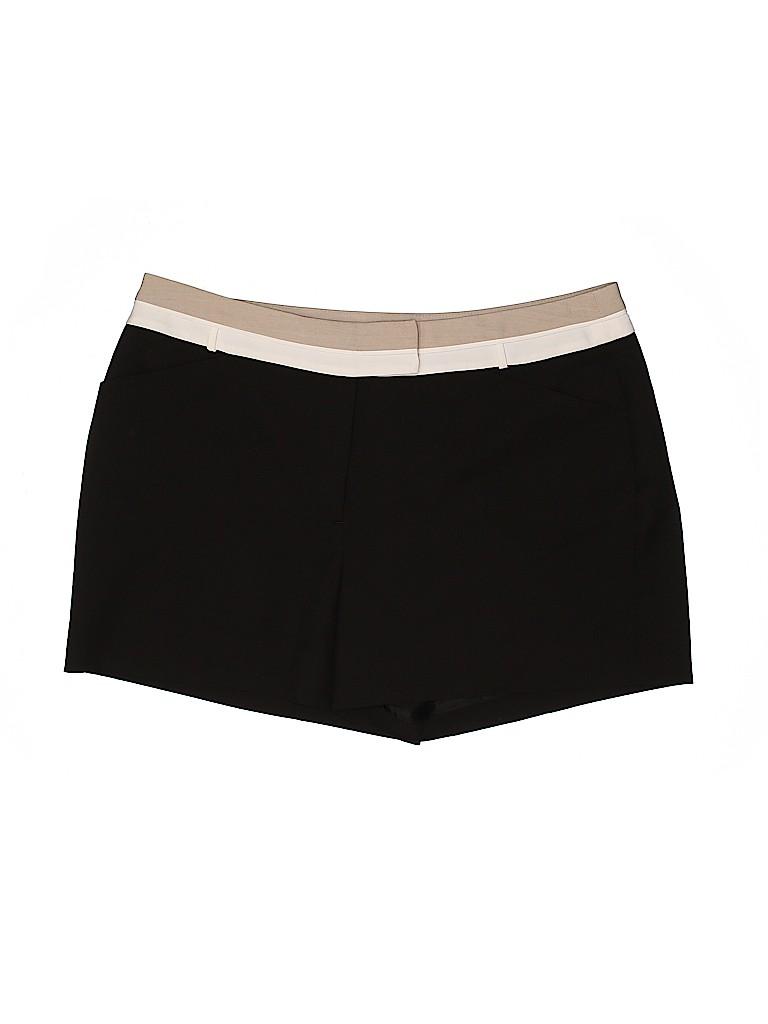 Worthington Women Dressy Shorts Size 14