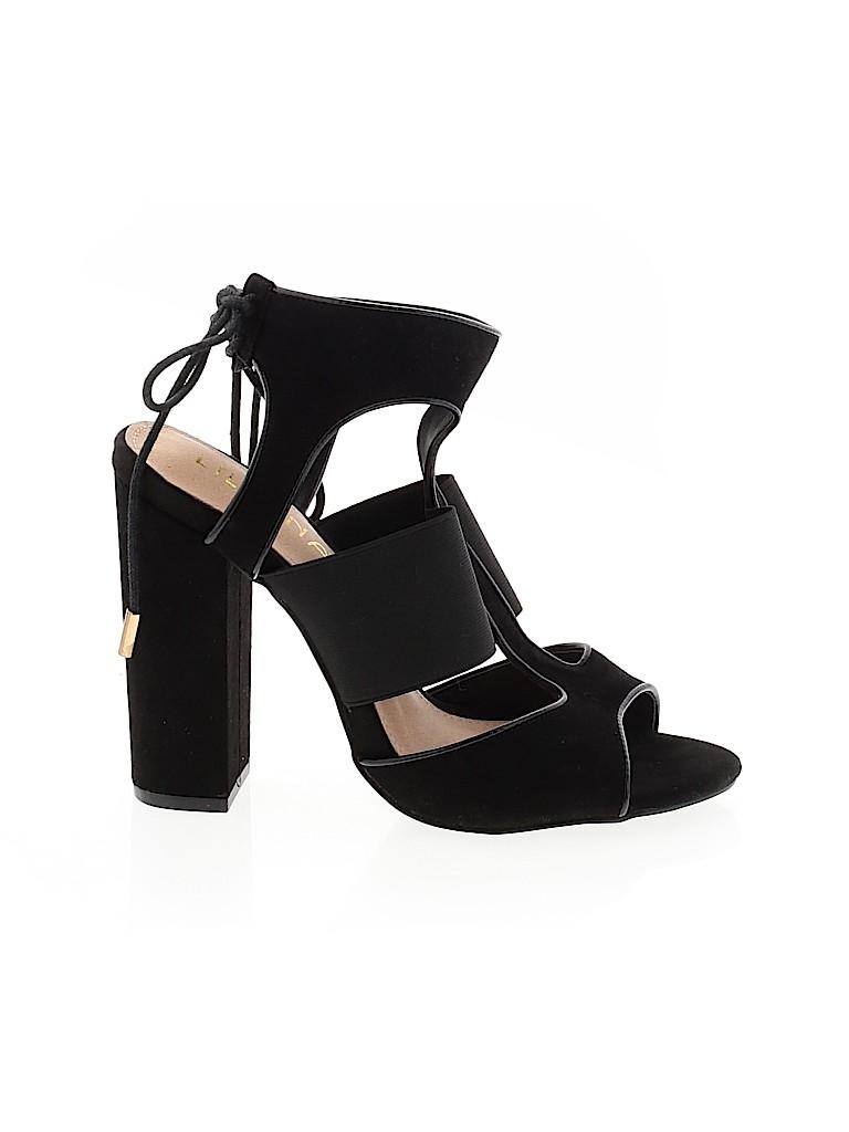 Liliana Women Heels Size 7 1/2