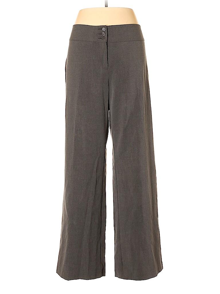 Style&Co Women Dress Pants Size 18 (Plus)