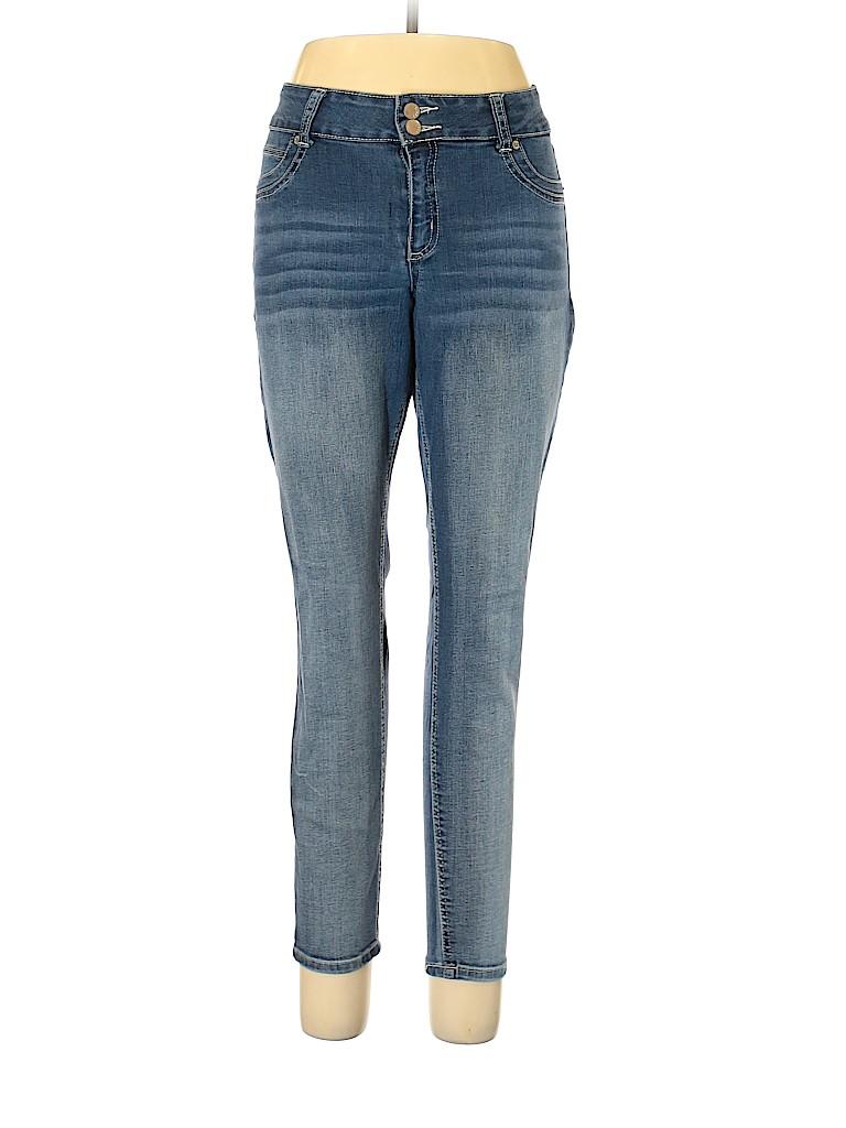 Rue21 Women Jeans Size 13/14