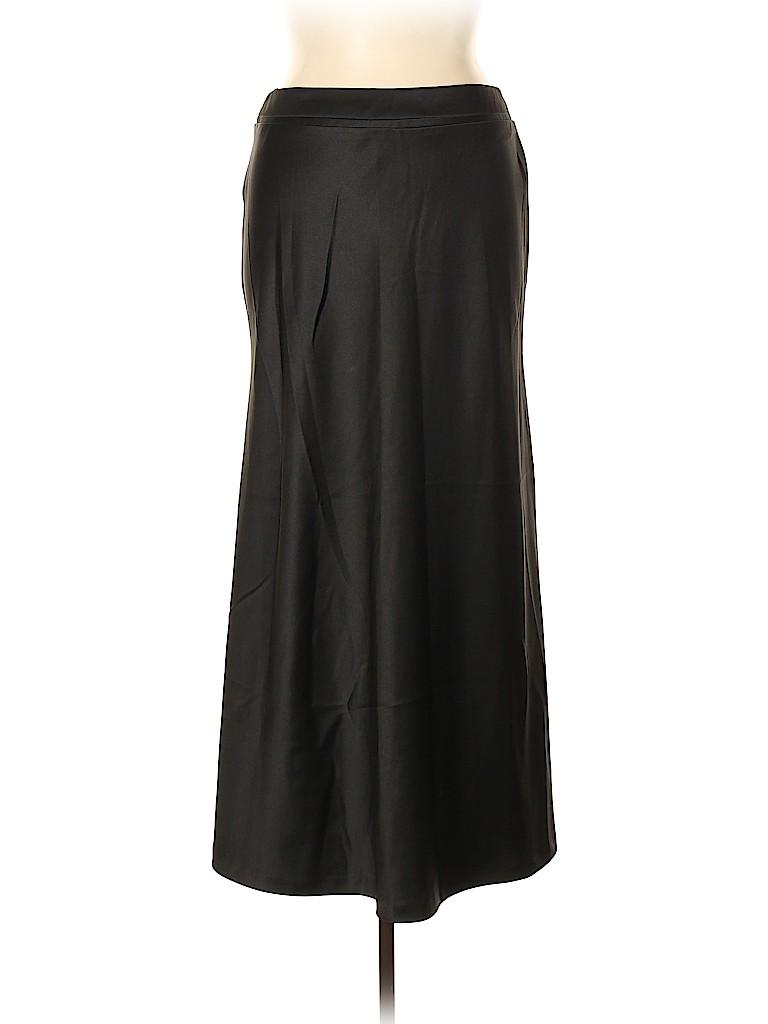 Sandra Darren Women Casual Skirt Size 14