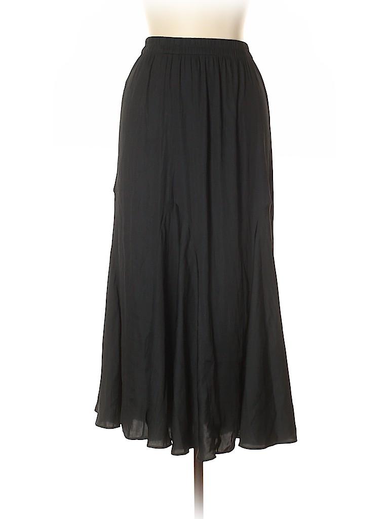 Ann Taylor LOFT Women Casual Skirt Size XL
