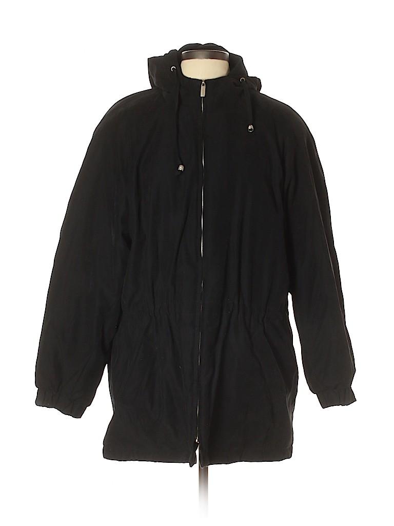 Talbots Women Jacket Size L