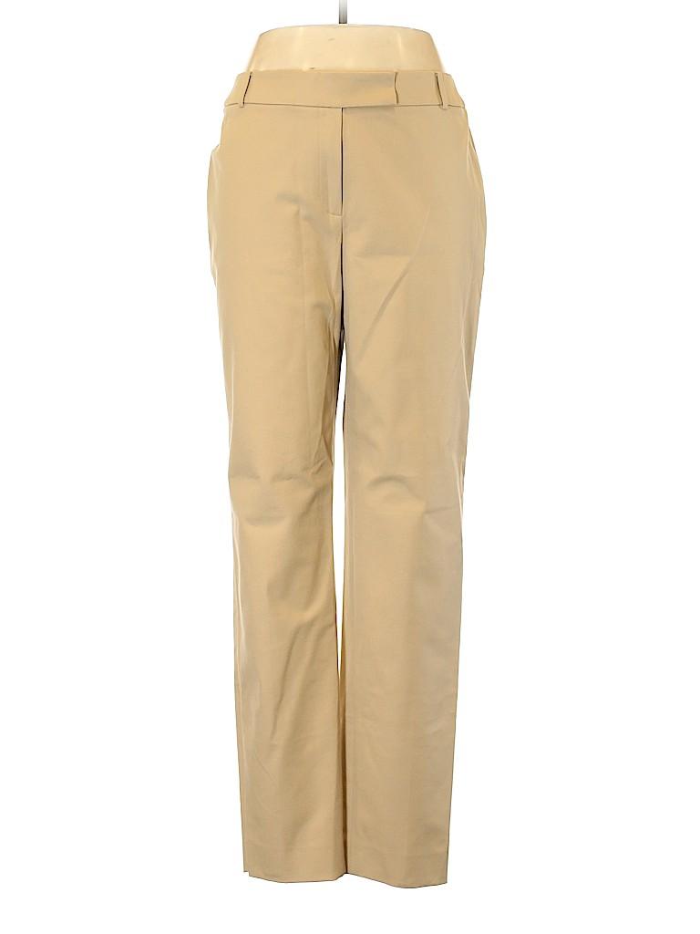 Carlisle Women Khakis Size 16