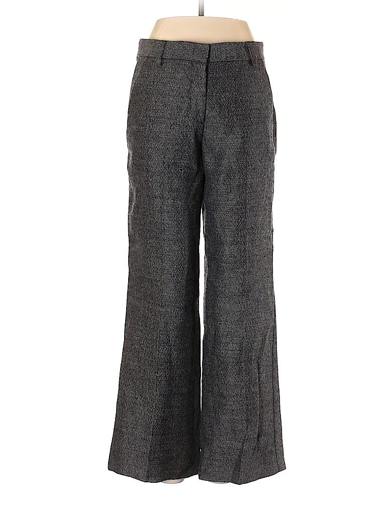 Theory Women Linen Pants Size 4