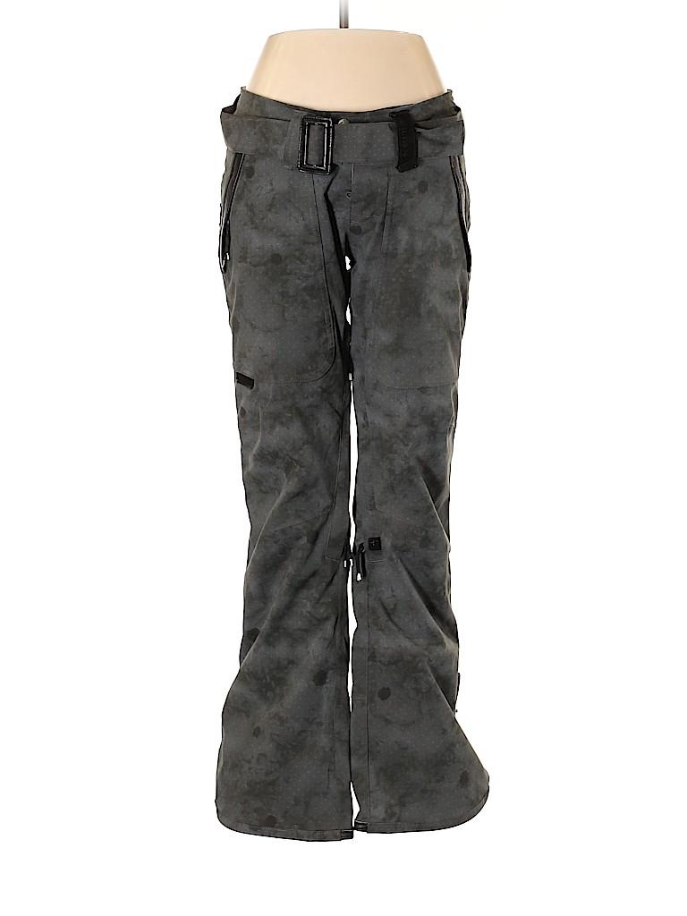 Unbranded Women Snow Pants Size XS
