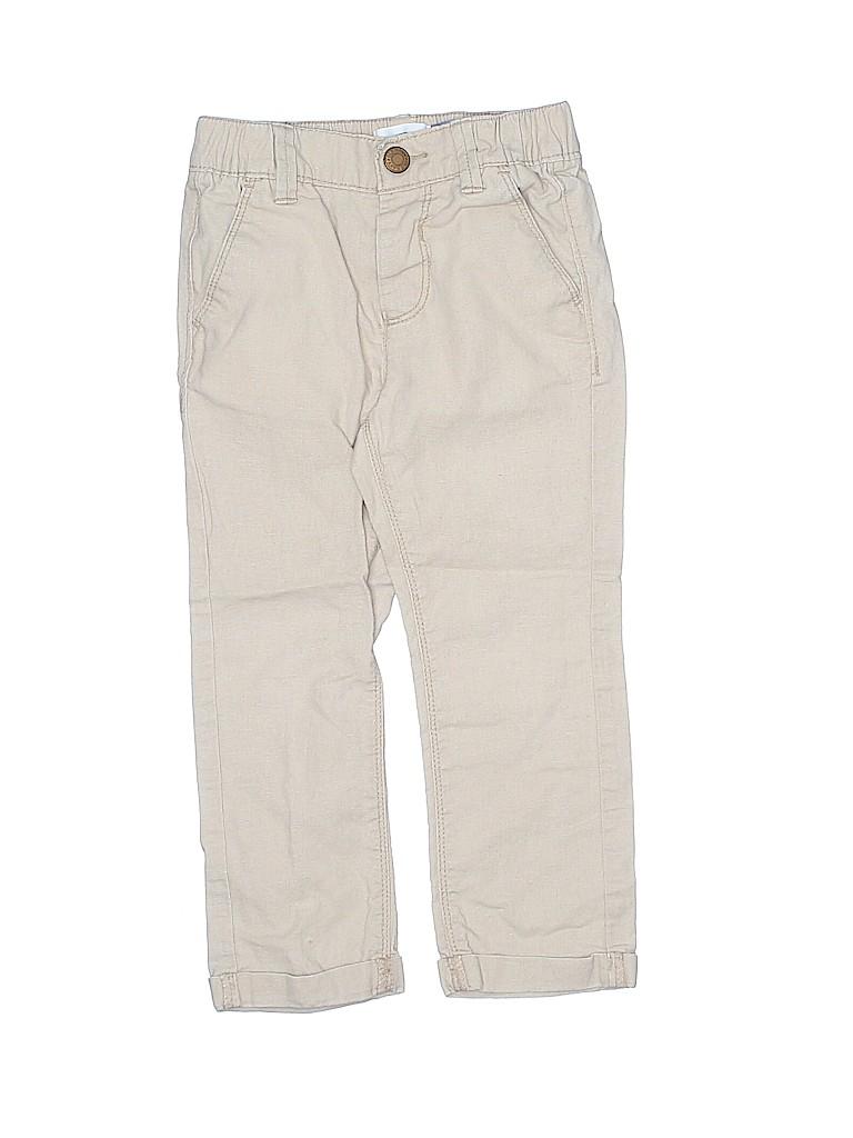 Old Navy Boys Linen Pants Size 3T