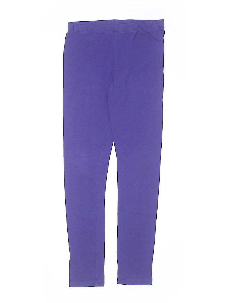 Gymboree Girls Leggings Size 10 - 12