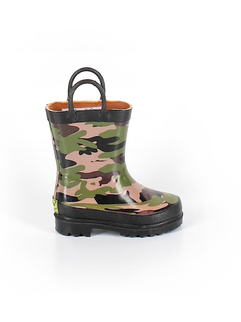 Western Chief Girls Rain Boots Size 6
