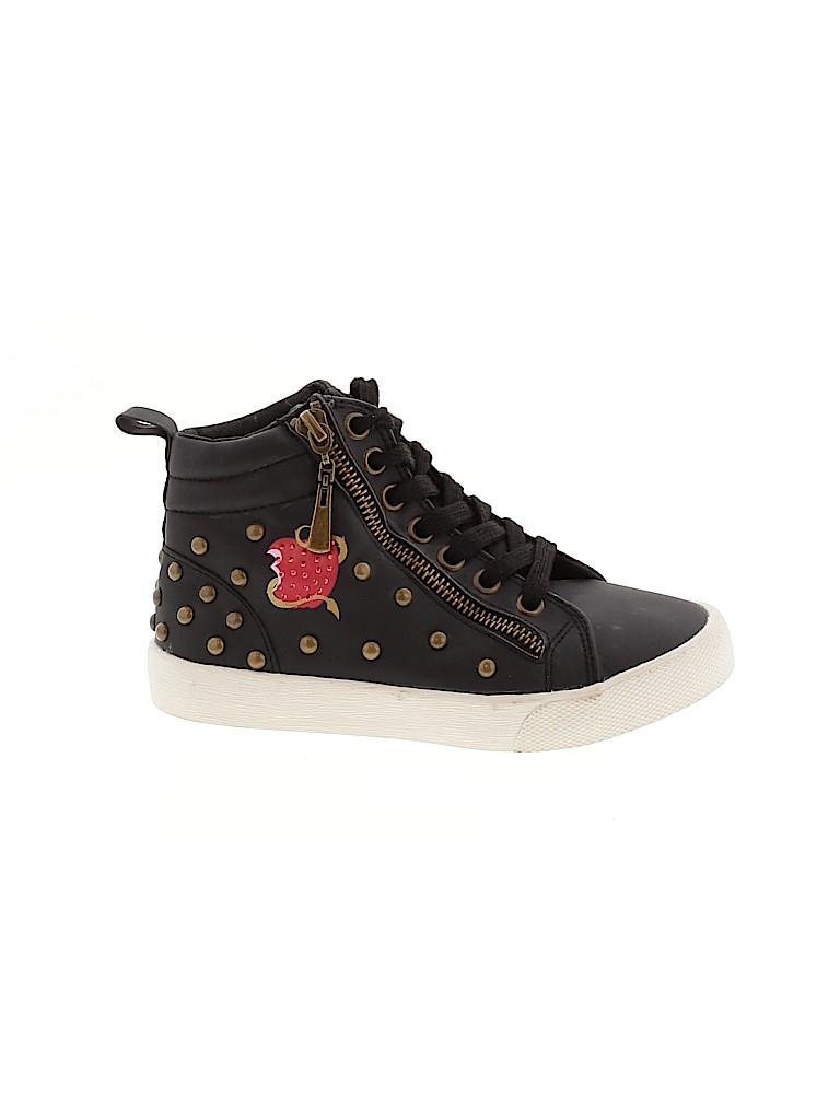 Disney Girls Sneakers Size 12