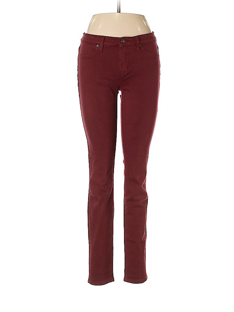 Lila Ryan Women Jeans 28 Waist