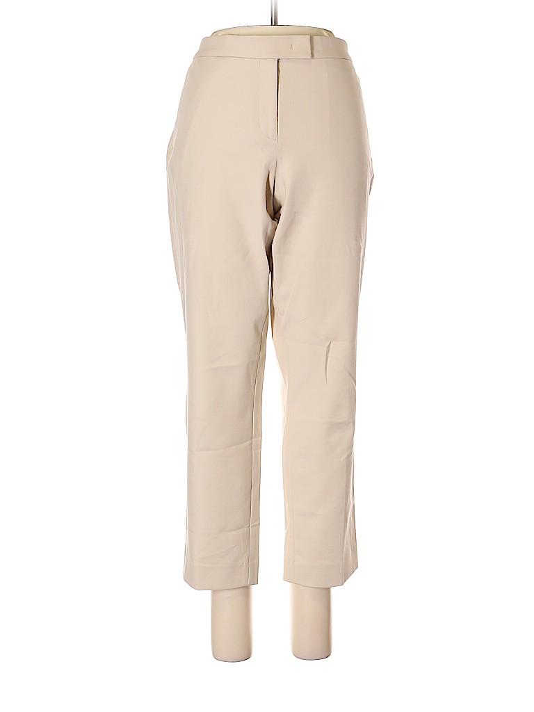 Ann Taylor Women Khakis Size 8