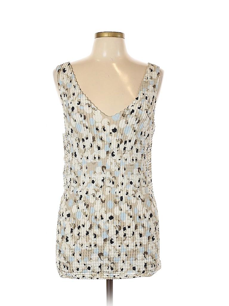 Armani Collezioni Women Sleeveless Top Size 12