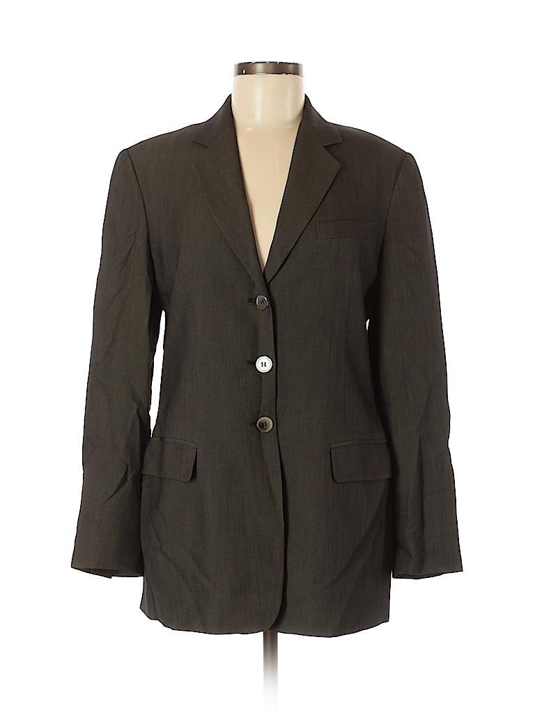 Max Mara Women Blazer Size 44 (IT)