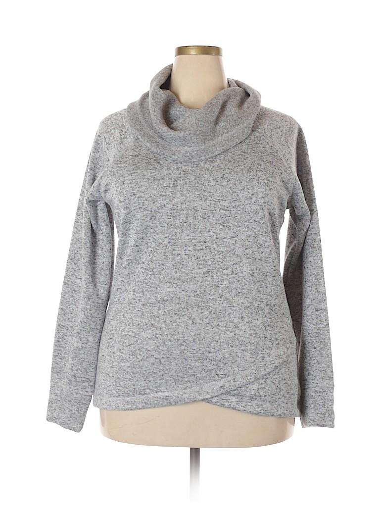 Ideology Women Pullover Sweater Size XL