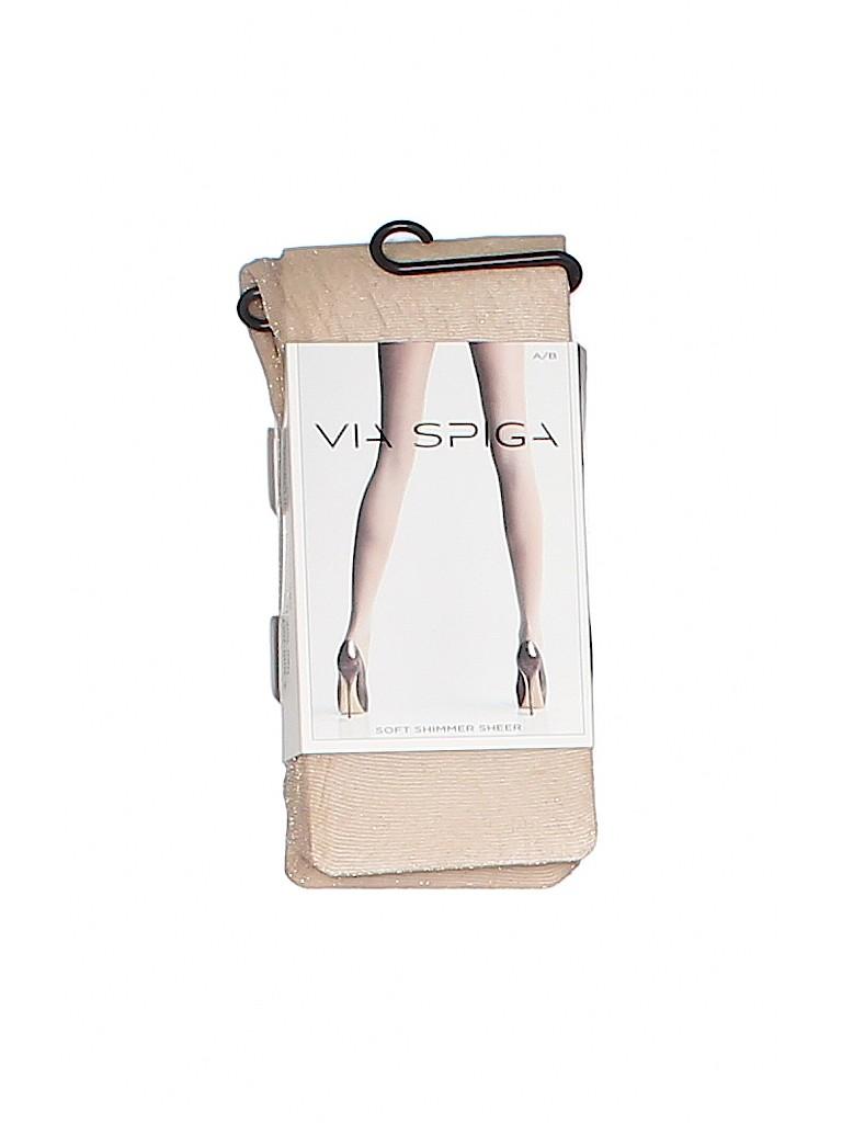 Via Spiga Women Tights Size Fits all women (A/B)