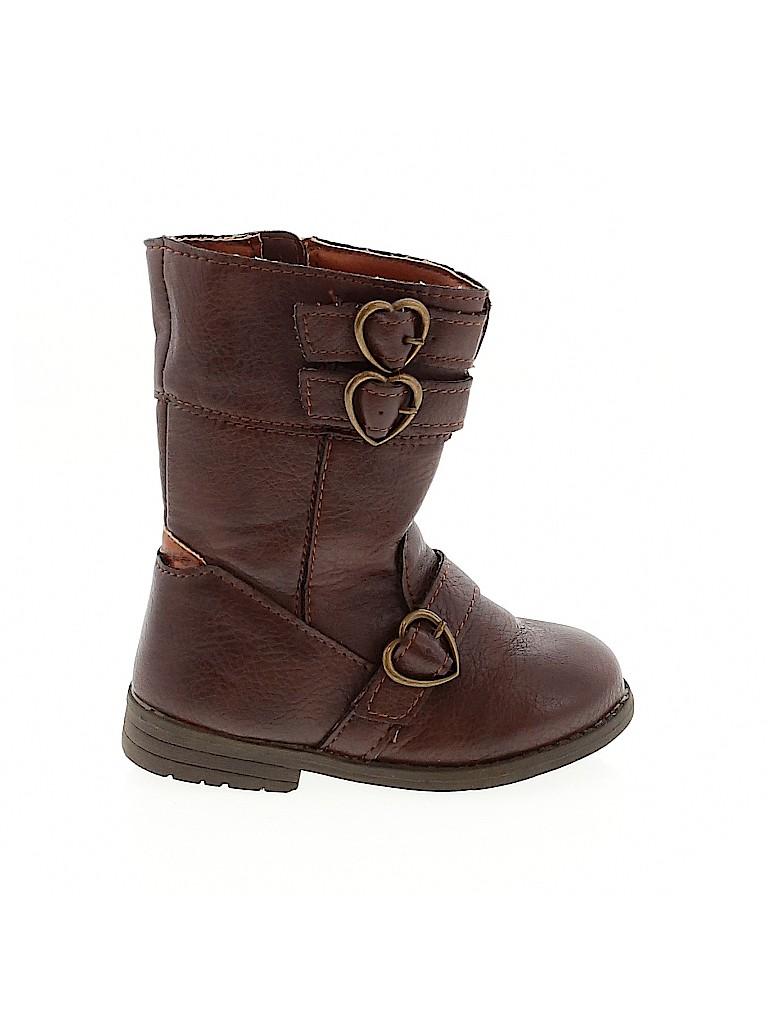 Carter's Girls Boots Size 6
