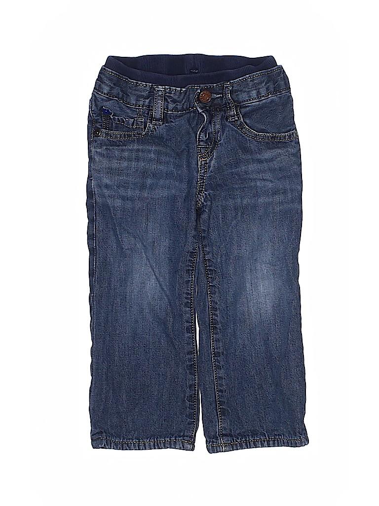Gap Boys Jeans Size 18-24 mo