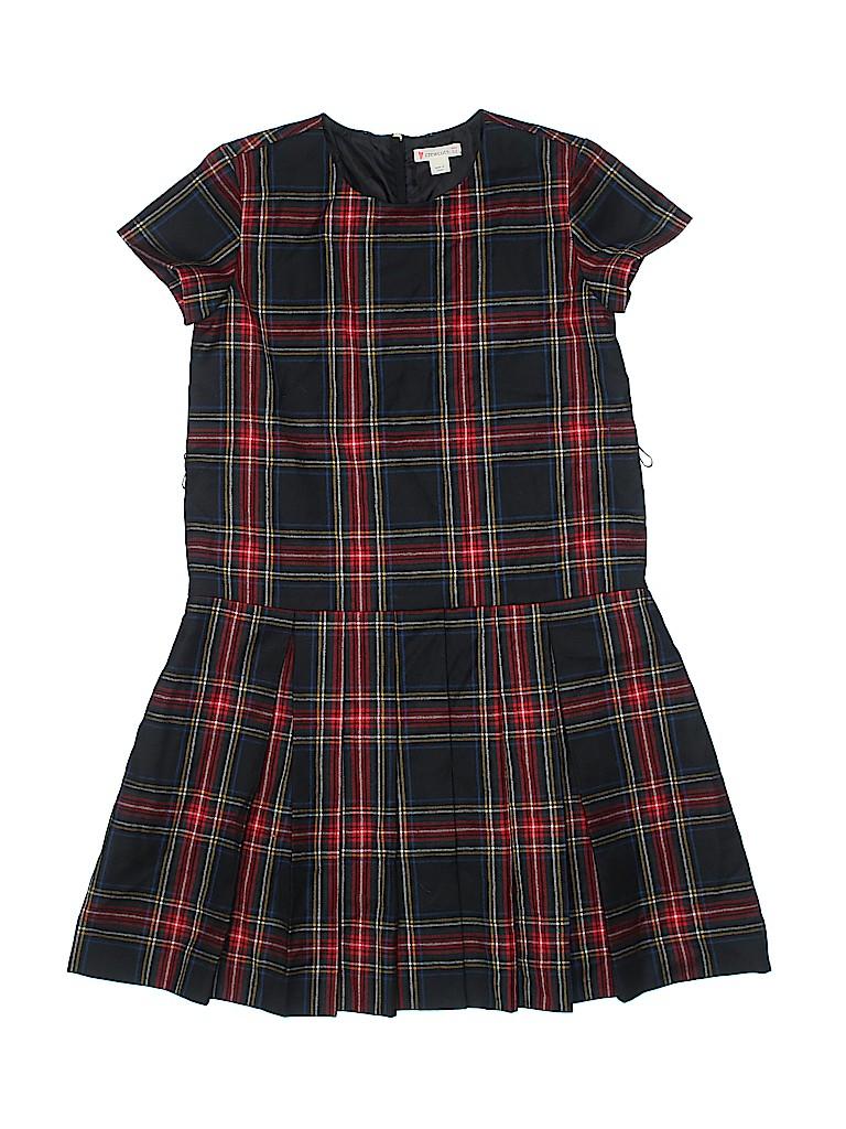 Crewcuts Girls Dress Size 10