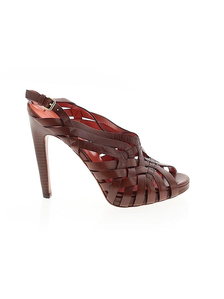 Via Spiga Women Heels Size 6 1/2