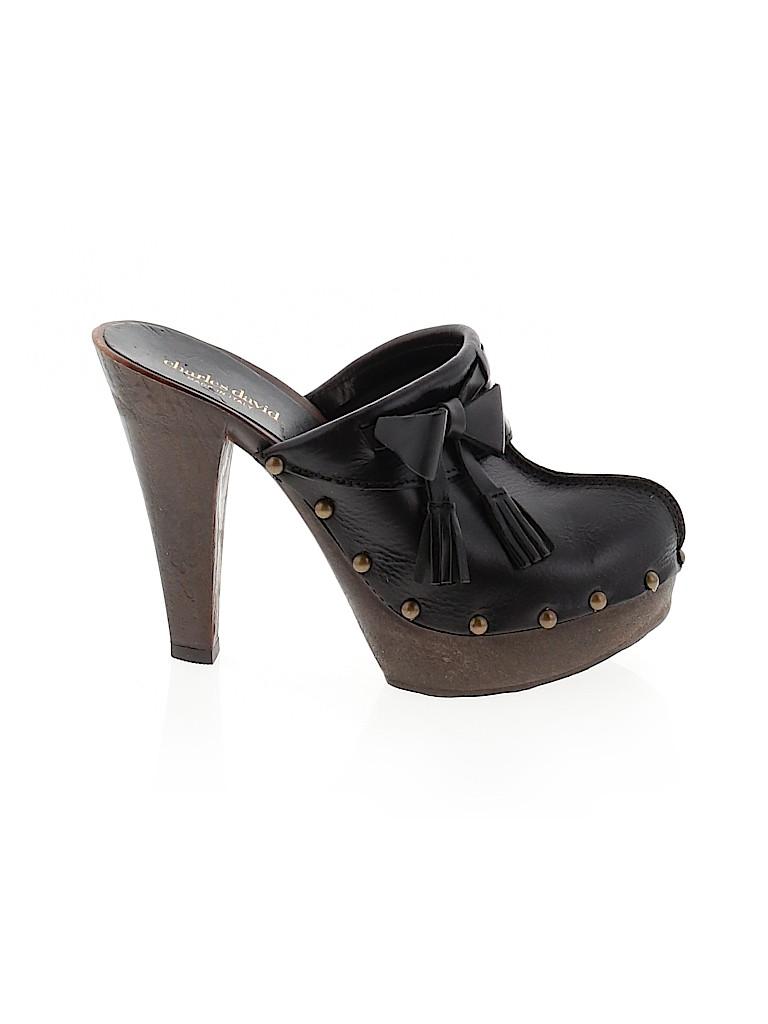 Charles David Women Mule/Clog Size 7