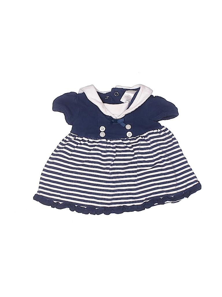 Wendy Bellissimo Girls Dress Size 3 mo