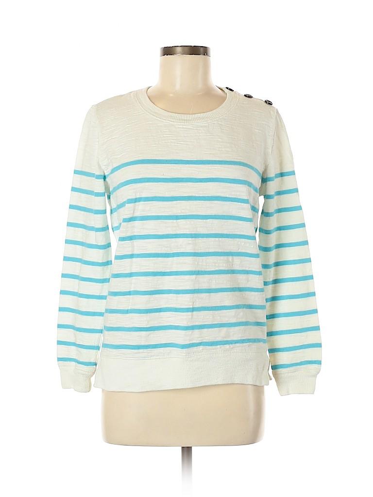 Banana Republic Factory Store Women Sweatshirt Size M