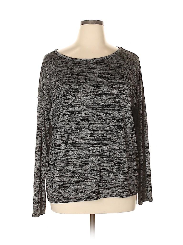 Gap Outlet Women Long Sleeve Top Size XL