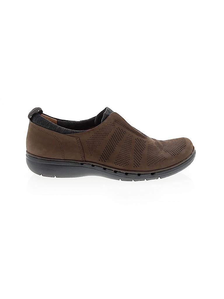 Clarks Women Sneakers Size 8 1/2