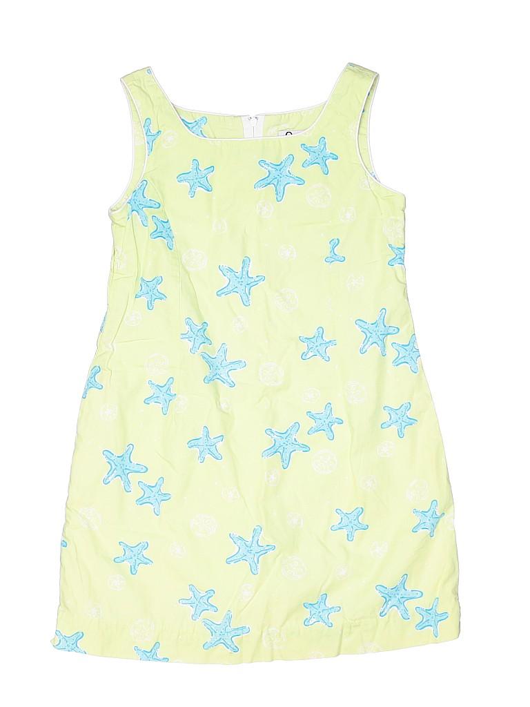 Lilly Pulitzer Girls Dress Size 7